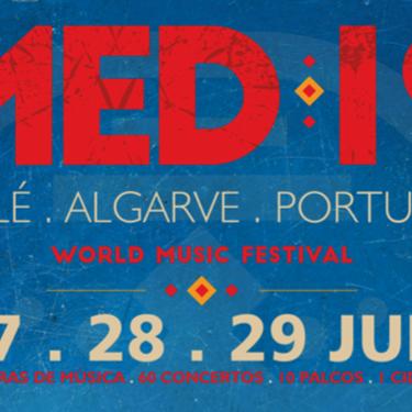 Festival MED 2019