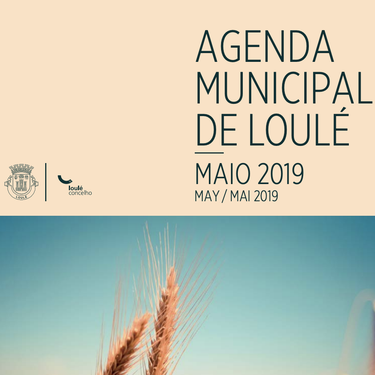 The Loulé Municipality Agenda for May
