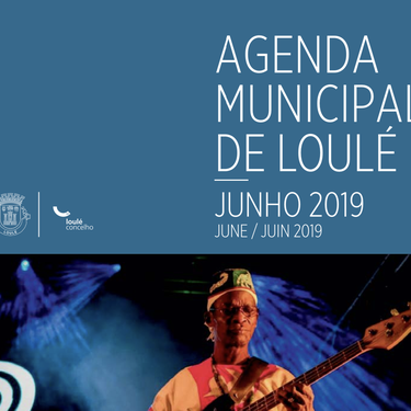 The Loulé Municipality Agenda for June