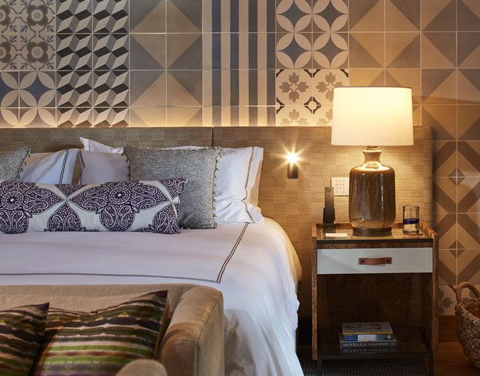 Ombria Resort Bedroom