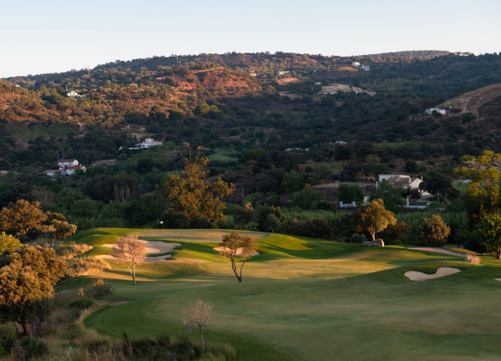Ombria's Resort Golf Course