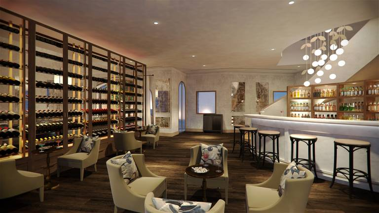Signature Restaurant - Viceroy Hotel & Residences