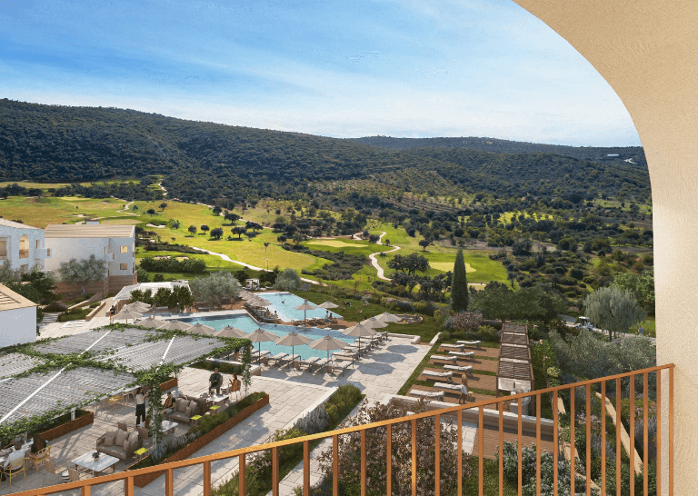 Viceroy Hotel at Ombria Resort