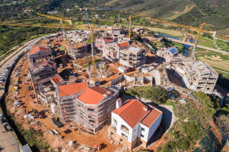 Construction Update Decembre 2020