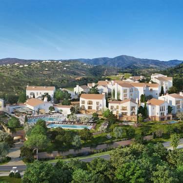Ombria Resort: Arranca a Construção das Viceroy Residences, integradas no Viceroy Hotel