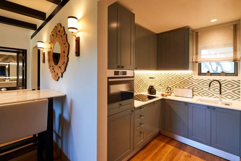 Viceroy Residences - Apartamento Modelo