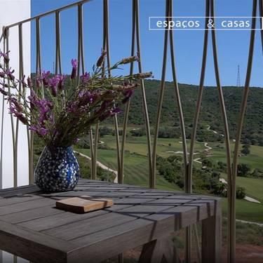 Ombria Resort highlighted in Espaço & Casas