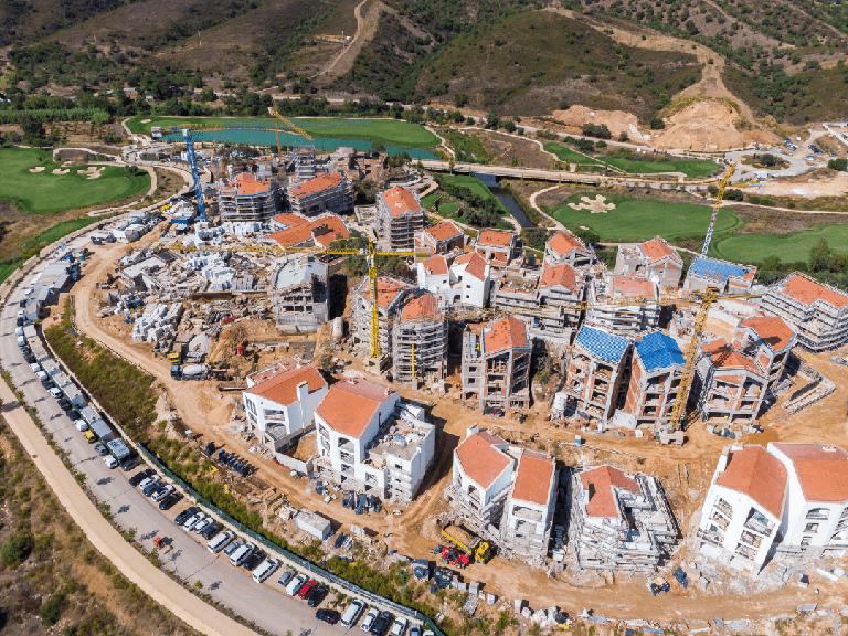 Construction Update September 2021