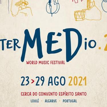 O Festival InterMEDio marca o regresso dos eventos culturais a Loulé