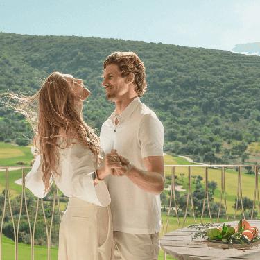 Campanha Ombria Resort: O Agora é para Sempre
